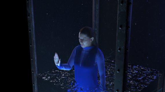 MarinaAbramović's 'Rising' at the Bangkok Art Biennale image