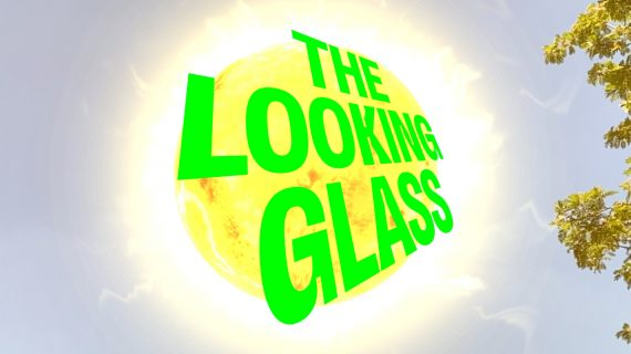 The Looking Glass image