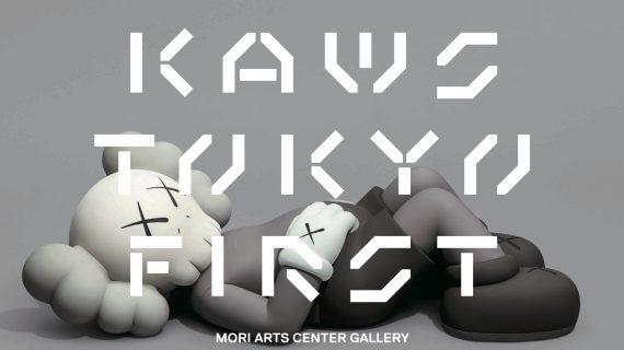 KAWS TOKYO FIRST image